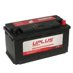DIN Type Auto Starting Battery Car Batteries pictures & photos