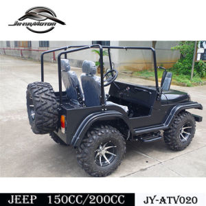 2017 Jinyi Factory Price Dune Buggy Go Kart for Adult (JY-ATV020) pictures & photos