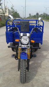 150cc Air Cooled Three Wheeled Cargo Tricycle for Light Goods Transport pictures & photos