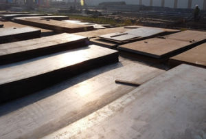 Q345D/E Hot Sale Mild Steel Plate Price pictures & photos
