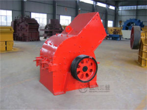 ISO9001: 2008 Stone Hammer Crusher Equipment Coal Crusher Price pictures & photos