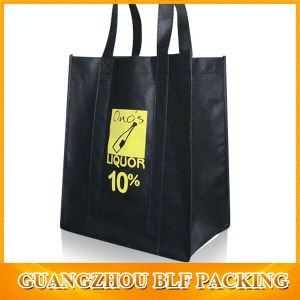 Non Woven Bag for Wine Bottle (BLF-NW161) pictures & photos