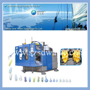 HDPE Plastic Bottle Processing Making Machine pictures & photos