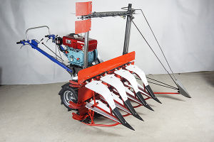 The Reaper for Reed and Corn Fitted on Mini Tiller pictures & photos