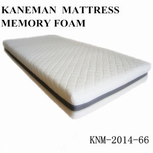 Student Cheap Quiltting Foam Mattress with High Quality pictures & photos