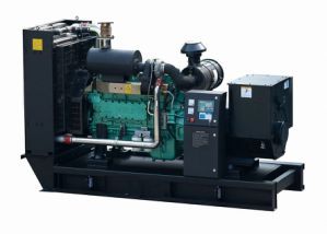 150kVA 120kw Yuchai Diesel Generator Standby Rate 165kVA 132kw pictures & photos