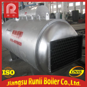 6t Boiler Energy-Saving System About Waste Heat Boiler pictures & photos