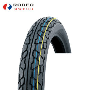 Motorcycle Tyre Diamond Brand (3.00-18 3.25-18) pictures & photos