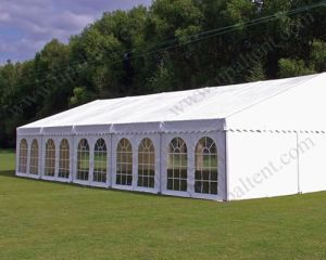 Beautiful Ceremony Marquee Large Event Tent with Waterproof PVC pictures & photos