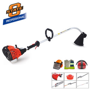 23cc Professional Gasoline Grass Cutter, Grass Trimmer pictures & photos