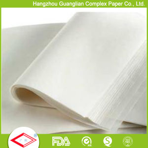 450X750mm Grease Proof Bakery Hotel Supply Oven Baking Paper Pan Lining Sheet pictures & photos
