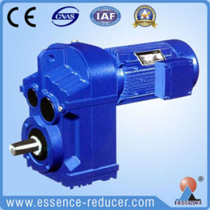 China Brass Machined Gear Reducer (JF709)