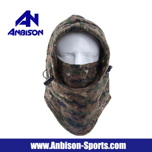 Anbison-Sports Outdoor Hood Snood Balaclava Neck Warmer Mask pictures & photos