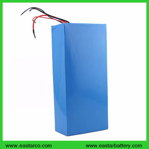 2000 Cycles 36V 10ah LiFePO4 Battery Pack for Electric Bike pictures & photos