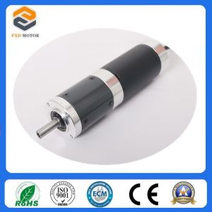 36mm Brushless Gear Motor for Medical Device (FXD36YBL-PG) pictures & photos