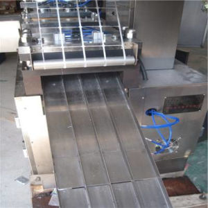Small Alu-PVC/Alu-Alu Cold Forming Automatic Blister Packing Machine pictures & photos