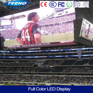 Stadium Video Wall SMD Outdoor P5 LED Display Screen pictures & photos