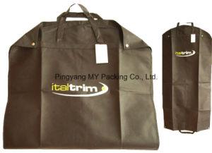 Promotional Non-Woven Kids Garment Bag Suit Cover pictures & photos