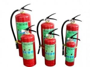 Alloy Steel Fire Safety 5kg CO2 Cylinder CO2 Fire Extinguisher pictures & photos