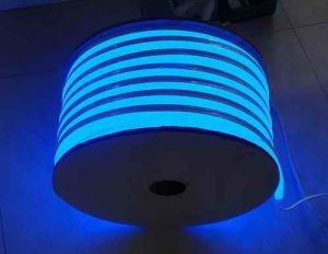 CE EMC LVD RoHS Two Years Warranty, Blue LED Neon Flex Light, pictures & photos