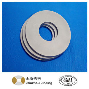 High Quality Tungsten Carbide Glass Cutter Blade, Carbide Sliter Blade Knives pictures & photos