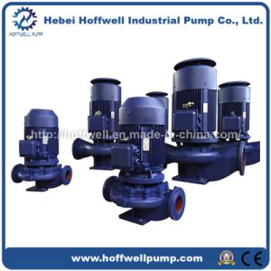 IRG Series Self-priming Centrifugal Hot Water Pump pictures & photos