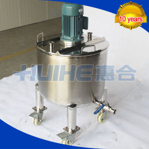 1000L Emulsifying Machine (China Supplier) pictures & photos