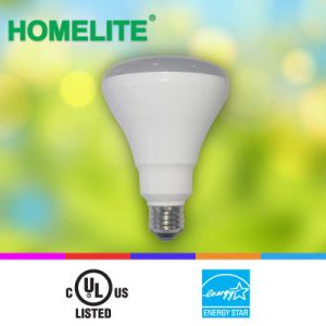 LED Br30 15W 2700k Dimmable with Es/UL Listed