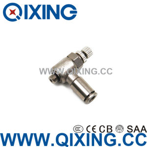 Hose Coupling Types / Push in Air Fittings / Copper / Stainless Steel pictures & photos