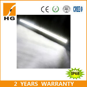 Auto Straight Offroad 2 Rows 35inch 180W LED Light Bar pictures & photos