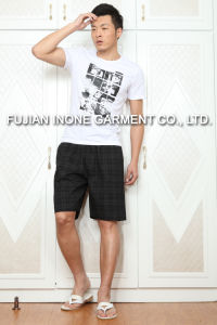 Inone 033 Mens Swim Casual Short Pants Board Shorts pictures & photos
