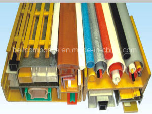FRP Channel, FRP Profiles, Channel, Fiberglass Profiles, FRP Shapes, pictures & photos
