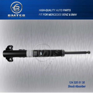 China Manufacturer Auto Car Shock Absorber for Benz W124 124 320 51 30 pictures & photos