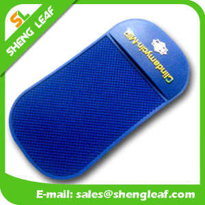 Colorful Anti Slip Mat for Phone Used in Car (SLF-AP026) pictures & photos