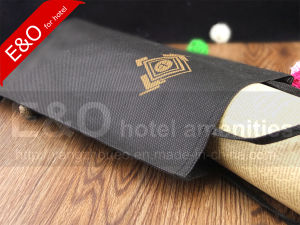 Hotel Amenities Nonwoven Newspaper Bag pictures & photos