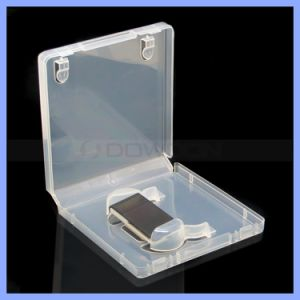 16mm White Plastic PP Box for USB Flash Drive U Disk pictures & photos