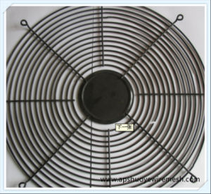 Metal Fan Cover safety Guard with Competitive Price pictures & photos