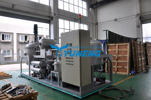 Hot Sale Used Engine Oil Car Oil Filter Machine pictures & photos