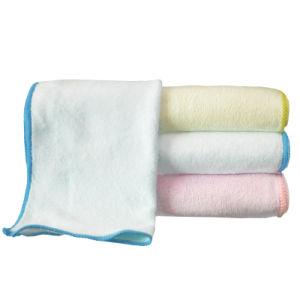 Sensitive Vitamin E 100% Cotton Alcohol Free Baby Wet Towel pictures & photos