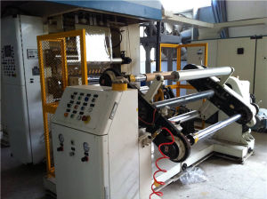 Used High Speed Film Dry Laminating Machine Dl250 pictures & photos