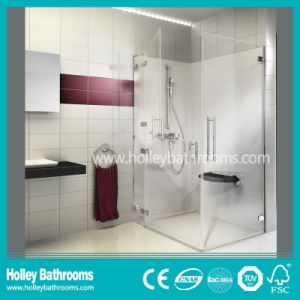 High Class Shower House with Aluminium Alloy Frame (SE314N) pictures & photos