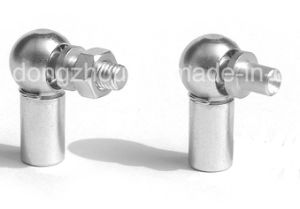 Stainless Steel DIN71802 Ball Joints for Gas Springs