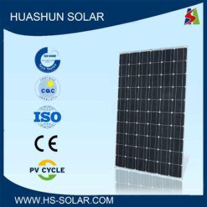 Solar Panel 250-270W Photovoltaic Module (SH-270S6-20)