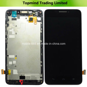 for Huawei Ascend G630 Display LCD with Digitizer Touch Screen pictures & photos