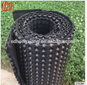 Composite Dimple Drainage Sheet for Drainage Systems pictures & photos