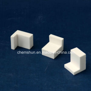 Industrial Abrasive Alumina Ceramic Blocks as Wear Liner pictures & photos