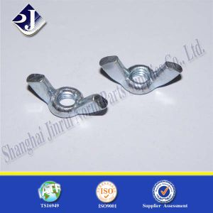 DIN315 Butterfly Nut with Galvaniz pictures & photos