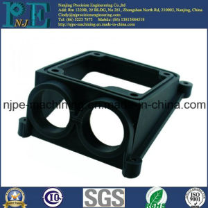 High Precision Machining Customized Plastic Spare Parts pictures & photos