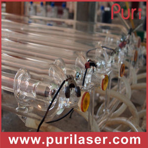 High Power Catalyst CO2 Laser Tube-Prm Series (PRM-1600, 400W)Tube pictures & photos