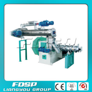 Good Price Small Extruding Fish Feed Pellet Production Line pictures & photos